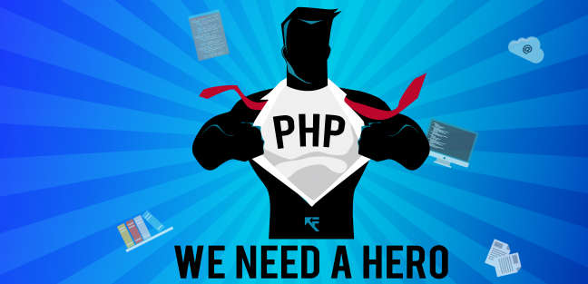 php developer needed - ad image